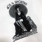 40s & Shorties - POWER TEE