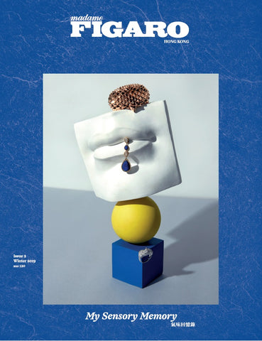 ISSUE 2 - BOUCHERON