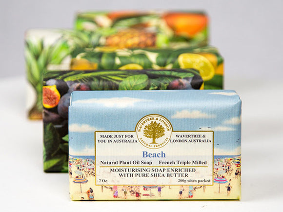 Wavertree & London French Milled Soap