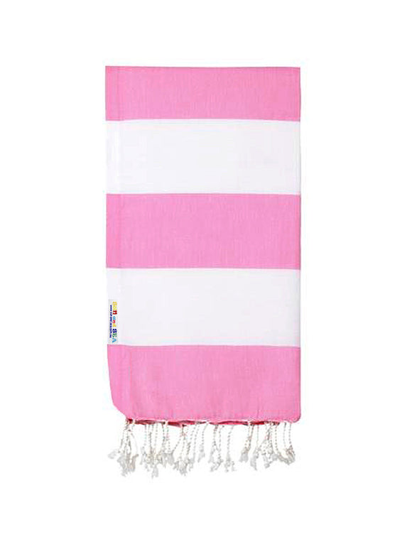 Mediterranean Turkish Towels