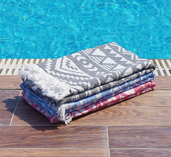 Kilim Turkish Towels