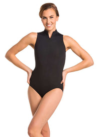 Ainsliewear Adult Leotard with Baroque Garden 1062BG (Stores Only)