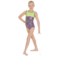 Eurotard Child Dizzy Dots Leotard (Stores Only)