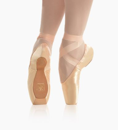 Gaynor Minden Pointe Shoes (Stores Only. Please Inquire)