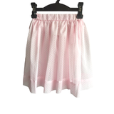 Ballerina Kate Child Polka Dot Pull Up Skirt