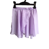 Ballerina Kate Child Wrap Skirt