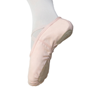 Capezio Pro Canvas Split Sole
