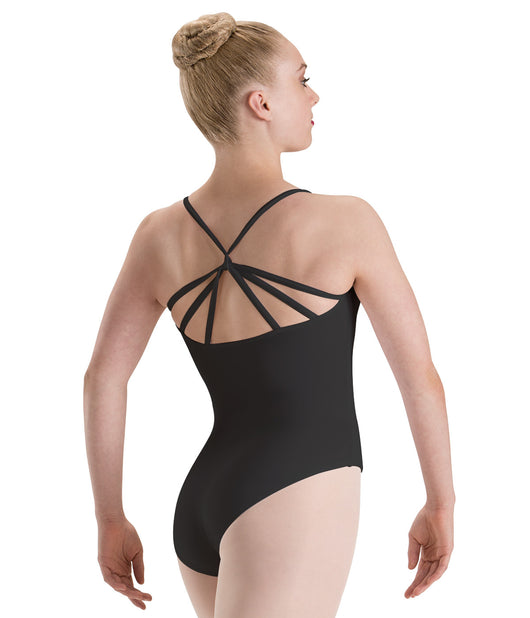 Motionwear Camisole Leotard with 3 Strap Back (Stores Only)