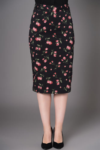 Sheen Natasha Pencil Skirt
