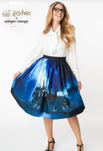 HARRY POTTER  X UV SKIRT HOGWARTS CASTLE