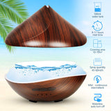 Sand Dune Design Aroma Ultrasound Diffuser (500ml)