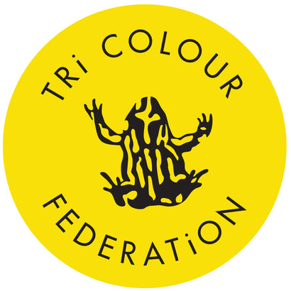 TRI COLOUR FEDERATION