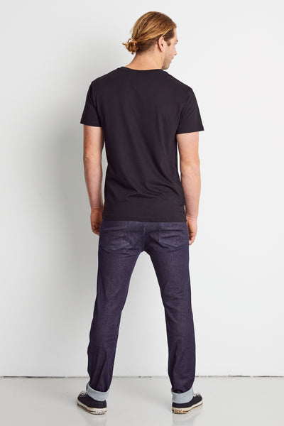 MANHATTAN BLUE DENiM JEAN