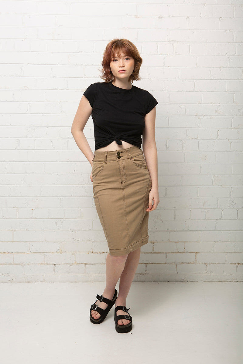 Queenslander Skirt