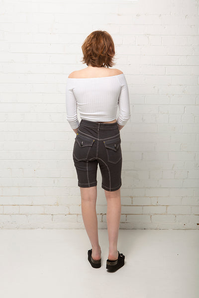 Bluestone Bermuda Shorts