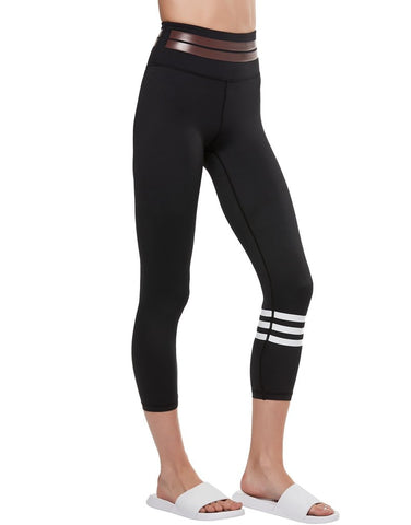 Lilybod - Remy Leggings (Tarmac Black)
