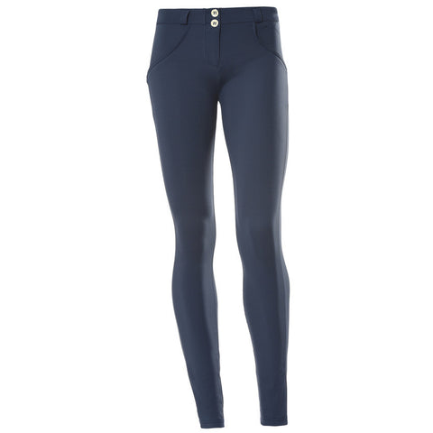 WR.UP® Regular Waist Emana Pro Marinblå (B94)