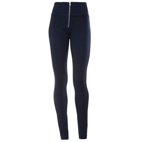 WR.UP® High Waist Marinblå (B94)
