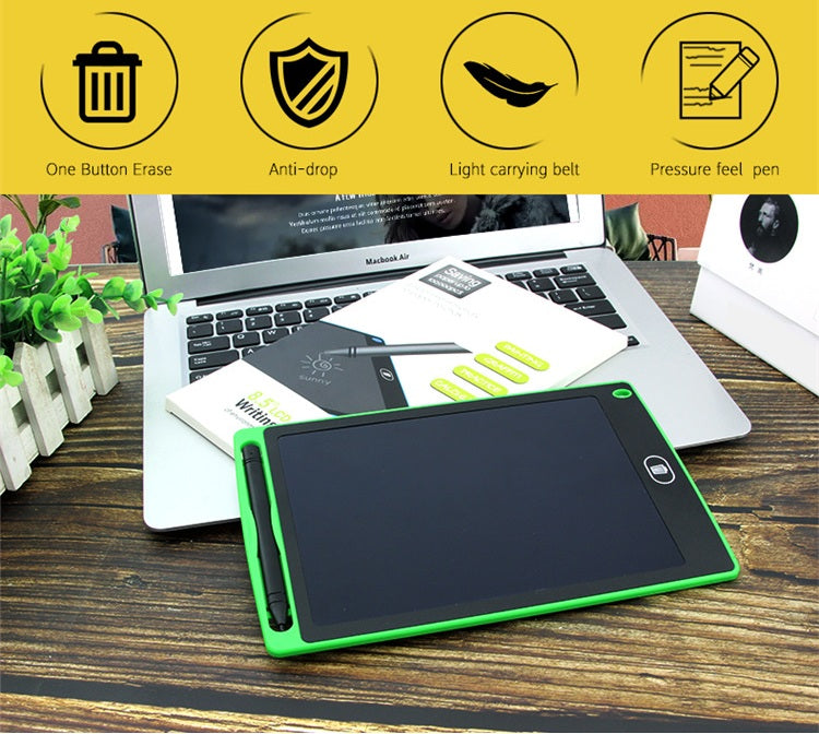 "LCD Writing Tablet (8.5"")"