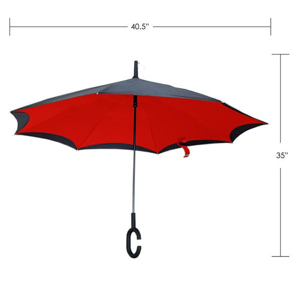 The Up-Brella