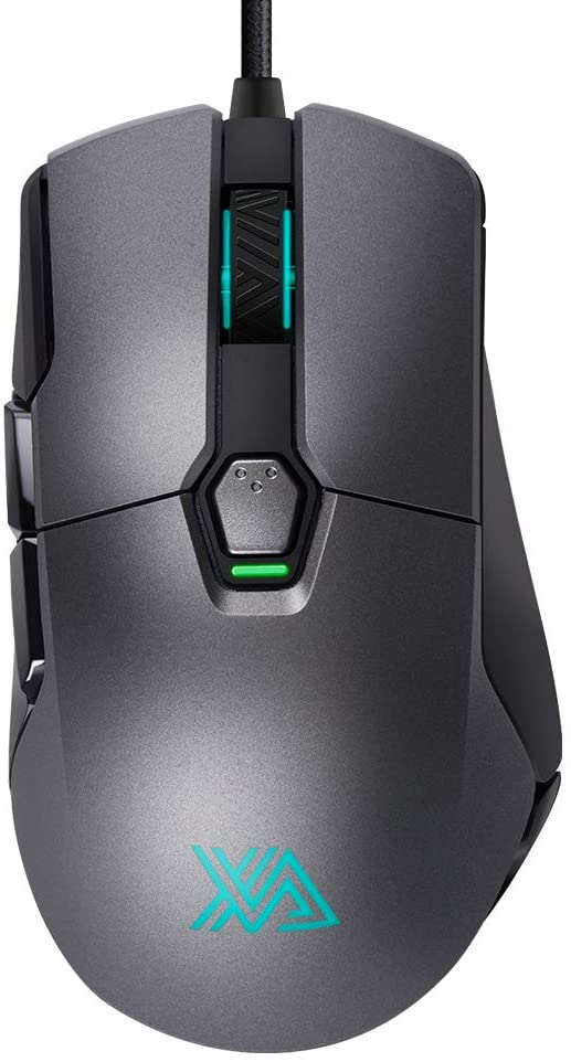 High Precision Wired Gaming Mouse | In-Stock, Ships Thursday