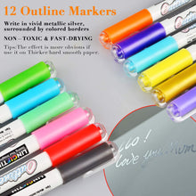 Load image into Gallery viewer, 43 Acrylic Paint Pen Set | In-Stock, Ships Thursday