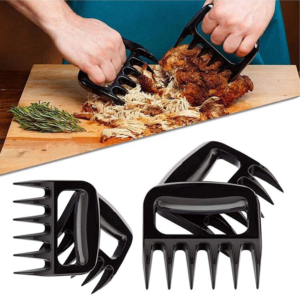 Barbecue Bear Claws for Pulled Pork | In-Stock, Ships Thursday