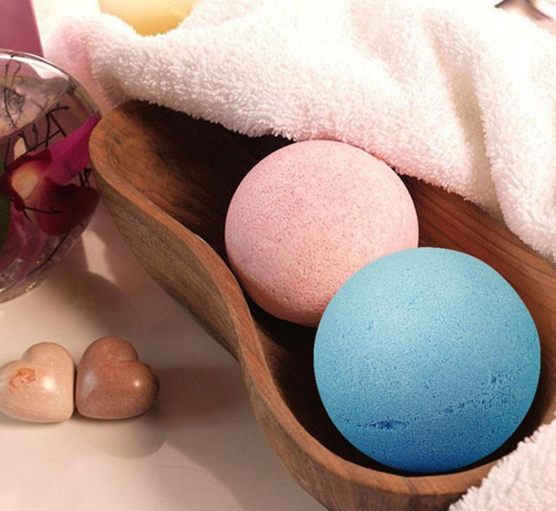 Bubble Bath Bombs