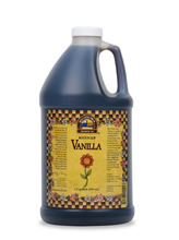 Load image into Gallery viewer, Lakeshore Special: BLUE CATTLE TRUCK MEXICAN VANILLA EXTRACT | In-Stock, Ships Thursday