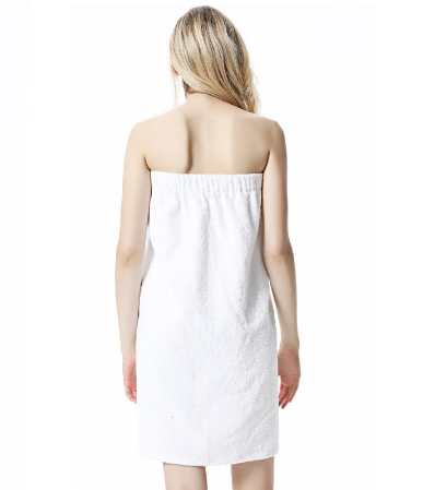 100% Cotton Spa & Bath Body Towel