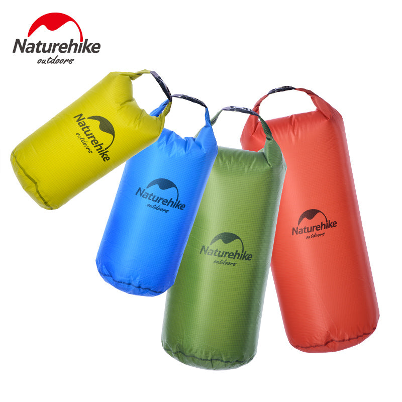 Naturehike 5L 10L 20L Superlight Waterproof Bag