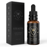 STEALTH - Beard Oil - Unscented