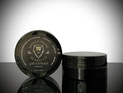 SAVANNAH - Beard Balm - Woodsy
