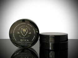 *NEW* AVOCA - Beard Balm - Tobacco Vanilla