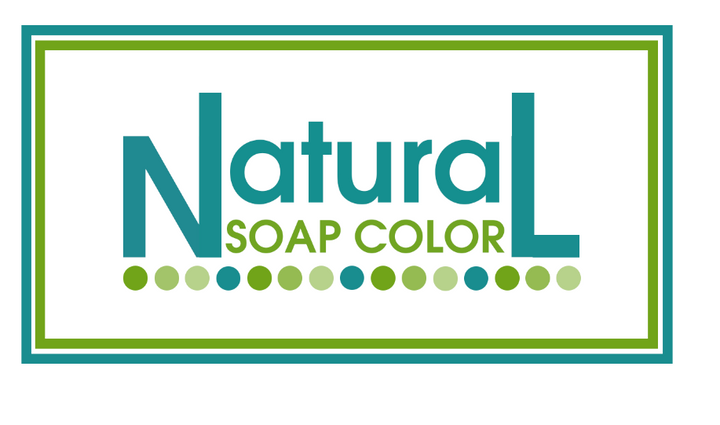 Natural Soap Color