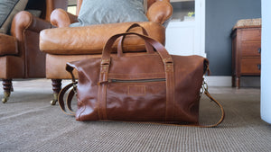 Large Overnight Bag