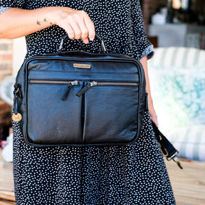 The Rebecca Crossbody