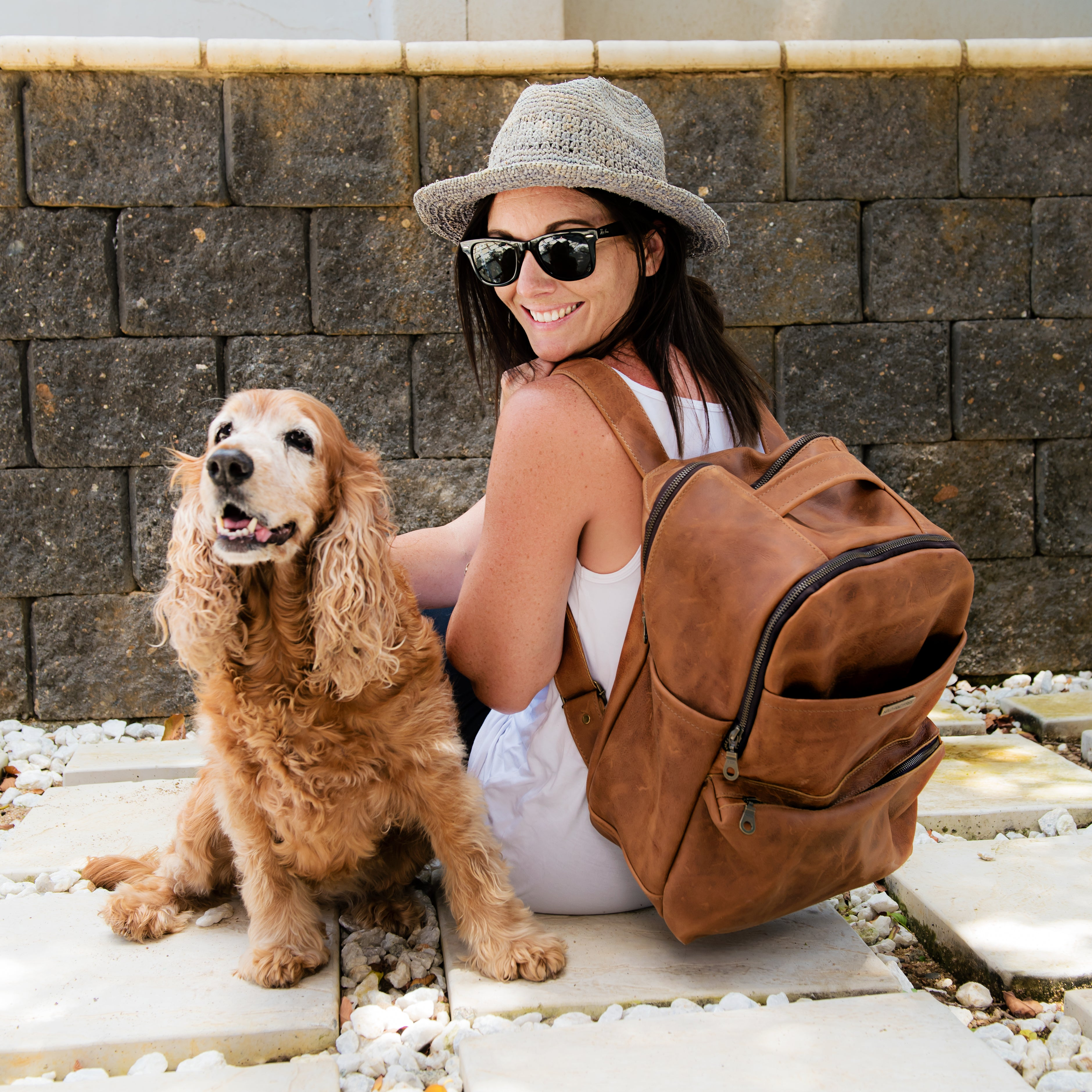 Lifestyle Backpack