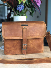 Nyoni Satchel Birdwatching/Camera Bag