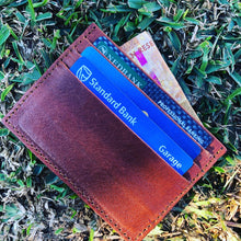Card and Cash Holder