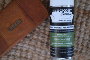 Leather Spray Protector 385ml