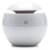 Image of 130ml USB Portable Ultrasonic Diffuser Humidifier with 6 Color Changing LED Lights