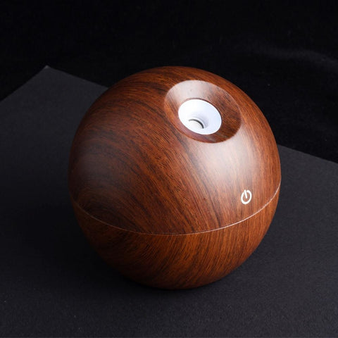 130ml Round USB Portable Diffuser