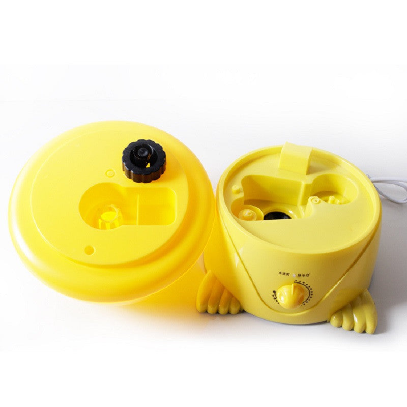Pikachu Design USB Essential Oil Ultrasonic Diffuser Humidifier | 2.6 to 4.0 liters