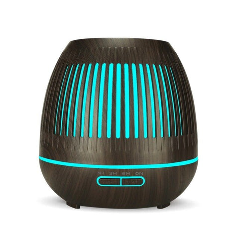 400ml Cool Mist Diffuser Night Lamp