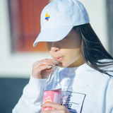 Colombia Dad Hat - Postobon Manzana