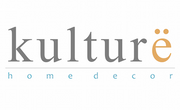 Kulture home decor logo