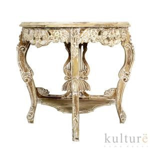 """Console table """"Langit"""""""