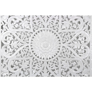 Decorative panel Panel Jantung - 100 cm