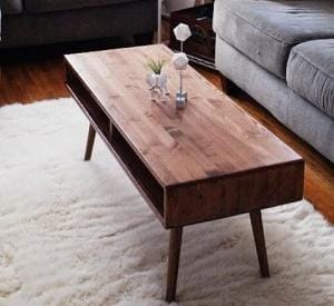 8 Affordable Carved Coffee Table For Your Home